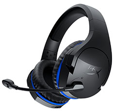 HyperX Cloud Stinger Wireless Headset Black / Blue
