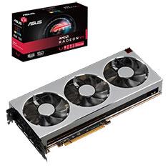 ASUS Radeon VII 16GB