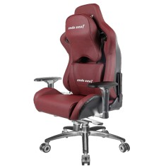 Anda Seat AD12XL-02 Gaming Chair Red Wine