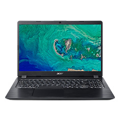 Acer Aspire 5 Windows 10 Laptop A515-52-73EW (Ex-Demo)