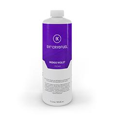 EK CryoFuel Indigo Violet Premix 1000mL