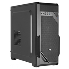 Aerocool VS1 Mid Tower Case with 600W Power Supply