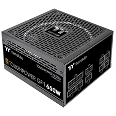Thermaltake Toughpower GF1 Gold 650W Power Supply