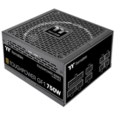 Thermaltake Toughpower GF1 Gold 750W Power Supply