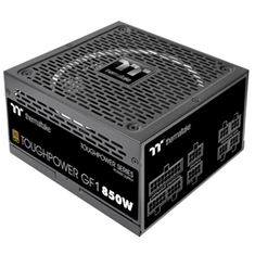 Thermaltake Toughpower GF1 Gold 850W Power Supply