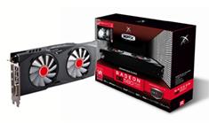 XFX Radeon RX 580 GTR XXX Edition 8GB