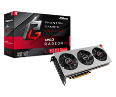 ASRock Radeon VII Phantom Gaming X 16G