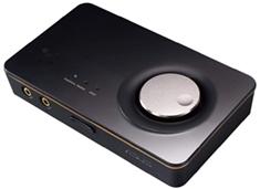 ASUS Xonar U7 MK II Sound Card and Headphone Amplifier