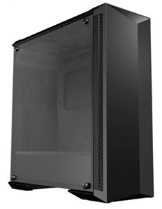 MSI Gungnir 100P Tempered Glass Case