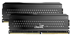Team T-Force Dark Pro 3200MHz 16GB (2x8GB) DDR4 Grey