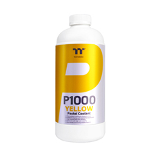 Thermaltake P1000 Pastel Coolant 1L Yellow
