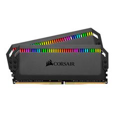 Corsair Dominator Platinum RGB 16GB (2x8GB) 3000MHz CL15 DDR4