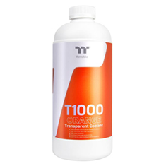 Thermaltake T1000 Transparent Coolant 1L Orange