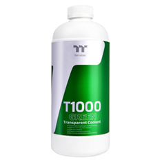Thermaltake T1000 Transparent Coolant 1L Green