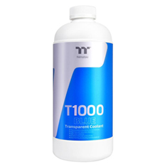 Thermaltake T1000 Transparent Coolant 1L Blue