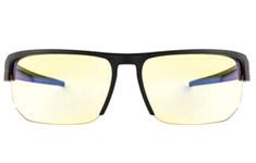 Gunnar Torpedo Amber Onyx Indoor Digital Eyewear