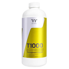 Thermaltake T1000 Transparent Coolant 1L Acid Green