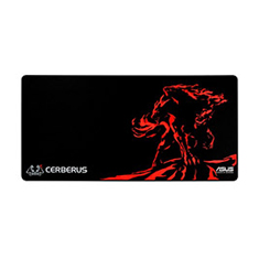 ASUS Cerberus Gaming Mouse Pad Plus