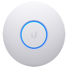 Ubiquiti UniFi nanoHD 802.11ac Access Point - No PoE Injector