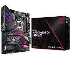 ASUS ROG Maximus XI Apex Motherboard