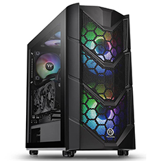 Thermaltake Commander C36 TG ARGB Case