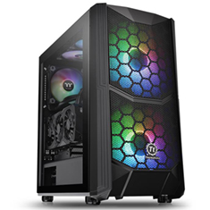 Thermaltake Commander C35 TG ARGB Case