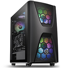 Thermaltake Commander C34 TG ARGB Case