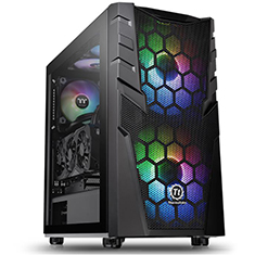 Thermaltake Commander C32 TG ARGB Case
