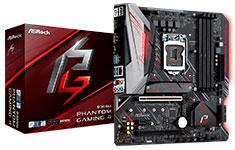 ASRock B365M Phantom Gaming 4 Motherboard