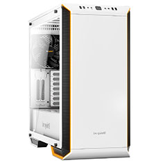 be quiet! Dark Base 700 Case White