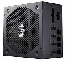 Cooler Master V750 Full-Modular Gold 750W Power Supply