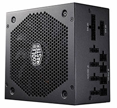 Cooler Master V850 Full-Modular Gold 850W Power Supply