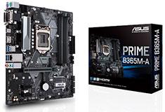 ASUS Prime B365M-A Motherboard