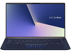 ASUS Zenbook 14 Core i7 14in Ultrabook
