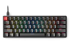 a29c49b6c97 Glorious GMMK RGB Compact Mechanical Keyboard Brown Switch [GMMK ...