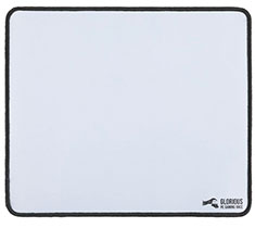 Glorious Mouse Pad White Edition Large