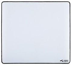 Glorious Mouse Pad White Edition XL Heavy