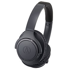 Audio Technica ATH-SR30BT Bluetooth Over-Ear Headphones