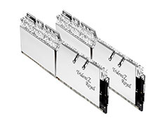 G.Skill Trident Z Royal F4-3600C19D-32GTRS (2x16GB) DDR4 Silver