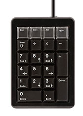 Cherry G84-4700 USB Numeric Keypad