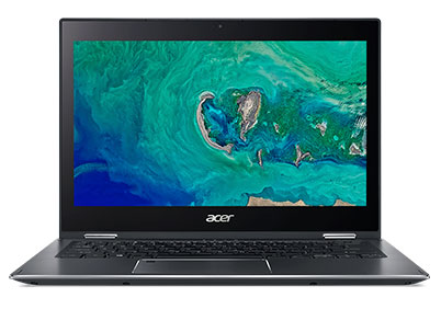Acer Spin 5 13.3in Windows 10 Pro Notebook [SP513-52N-596V]