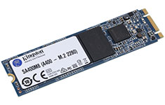 Kingston A400 M.2 SATA SSD 120GB