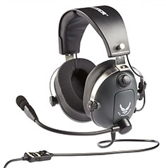 Thrustmaster T-Flight US Air Force Gaming Headset