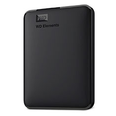 Western Digital WD Elements 4TB 2.5in External HDD