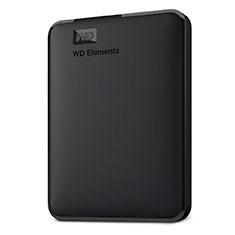 Western Digital WD Elements 4TB 2.5in External HDD