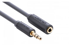 Ugreen 3.5mm Stereo Extension Cable 1.5m
