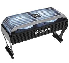 Corsair Dominator Airflow Platinum RGB Memory Fan
