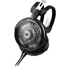 Audio-Technica ADX5000 Reference Air Dynamic Headphones