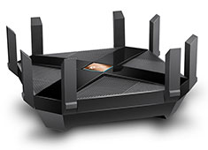TP-Link Archer AX6000 Wireless AX Router