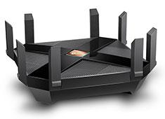TP-Link Archer AX6000 Wireless AX Router
